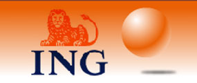 John Potter Designs ING Flash Banner Ad